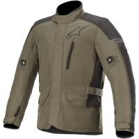 Alpinestars - Alpinestars Gravity DS Jacket [Green]