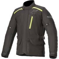 Alpinestars - Alpinestars Gravity DS Jacket [Black-Yellow]