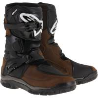 Men's Apparel - Men's Footwear - Alpinestars - Alpinestars Belize Drystar Boots [Brown]