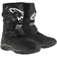 Men's Apparel - Men's Footwear - Alpinestars - Alpinestars Belize Drystar Boots [Black]