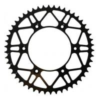 Drive Train - Rear Sprockets - SUPERLITE - Superlite RSX 520 Pitch Steel Rear Sprocket: KTM 790 Duke
