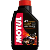 Motul - Motul 7100 Synthetic 4T Oil 10W-50 1L