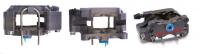 Brembo - BREMBO Hard Anodized 64mm Mount CNC 2 Piece Rear Caliper - Image 2