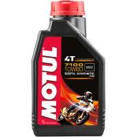 Motul - Motul 7100 Synthetic 4TEngineOil 10W-60 1 Liter
