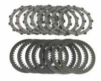 Clutch - Clutch Plates - Ducabike - Ducabike Complete Clutch Kit [Street] Ducabike slipper clutch 4 and 6 springs