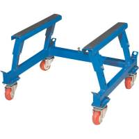 Tools, Stands, Supplies, & Fluids - Stands - K&L Supply Co.  - K&L Shop Dolly