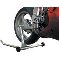 K&L Supply Co.  - K&L Single Side Ducati Small Hub Stand: Ducati Hypermotard 821-939-950-1100, Superbike 748-916-996-998, Monster 796-1100