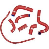 Samco Sport - SAMCO Silicone Coolant Hose Kit: Ducati 749R-999S/R - Image 3