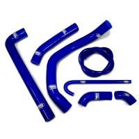 Samco Sport - SAMCO Silicone Coolant Hose Kit: Ducati Panigale 899-959-1199-1299-V2 - Image 3