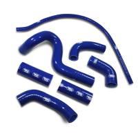 Samco Sport - SAMCO Silicone Coolant Hose Kit: Ducati 749S, 999S - Image 3