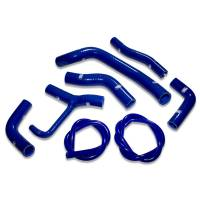 Engine & Performance - Engine Cooling - Samco Sport - SAMCO Silicone Coolant Hose Kit: Ducati Hypermotard 950/SP