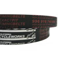 EXACTFIT - ExactFit Timing Belt [Sold Individually]: Ducati Superbike 748-851-888-916-996 - Image 2