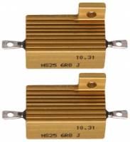 Oberon - OBERON Bar End Turn Signals w/ CRG Hindsight Mirrors Kit - Image 2