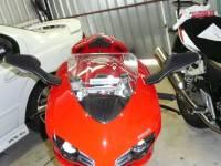 Oberon - Oberon Mirror Extender Kit: Ducati 848-1098-1198 - Image 4