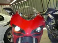 Oberon - Oberon Mirror Extender Kit: Ducati 848-1098-1198 - Image 5