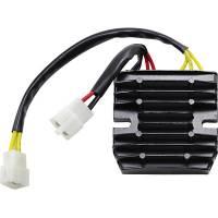 Motowheels Regulator/Rectifier Lithium-ion Compatible: Ducati 749-999, Sport Classic, 848-1098-1198