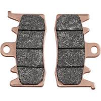 SBS Racing Brakes  - SPS HS Street Excel Sintered Front Brake Pads: Ducati Panigale 899-959-V2, Scrambler, SS939, Hypermotard