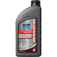 Tools, Stands, Supplies, & Fluids - Fluids - Bel Ray - Bel Ray Hypoid Gear Oil 85W-140