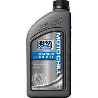 Tools, Stands, Supplies, & Fluids - Fluids - Bel Ray - Bel Ray Moto Chill Racing Coolant 1 Liter