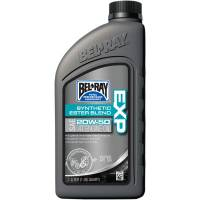 Tools, Stands, Supplies, & Fluids - Fluids - Bel Ray - Bel Ray EXP Synthetic Blend 4T Oil 20W50 1 L