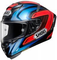 Shoei - SHOEI X-Fourteen HS55 TC-1