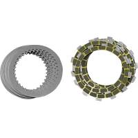 Barnett - Barnett Wet Clutch Plate Kit: Ducati Monster 1200-1100EVO-797, Panigale 959-1199-1299, MTS 1200, Diavel/X