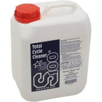 Tools, Stands, Supplies, & Fluids - Cleaning Supplies - S100 - S100 Total Cycle Cleaner Refill 5 L
