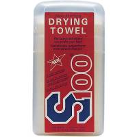 Tools, Stands, Supplies, & Fluids - Cleaning Supplies - S100 - S100 Super Absorbent Towel