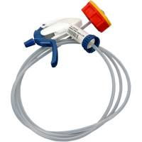 Tools, Stands, Supplies, & Fluids - Cleaning Supplies - S100 - S100 5L Bottle Remote Spray Hose