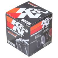 K&N - K&N Performance Oil Filter: Yamaha  / Honda / Triumph / Kawasaki [Several Models] - Image 3