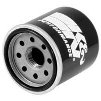 K&N - K&N PerformanceOil Filter: Most Ducati - Image 2