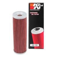 K&N - K&N PerformanceOil Filter: Ducati Panigale V4-V2-1299-1199-959-899, SFV4 - Image 3