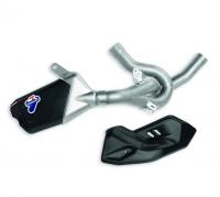 Termignoni - Termignoni Complete Racing Exhaust System: Ducati Multistrada 1200 Enduro