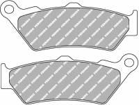 Ferodo - Ferodo ST Front Sintered Brake Pads [Single Pack]: Ducati Sport Classic, Paul Smart, GT1000, Diavel / BMW GS Series - Image 3