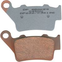 DP Brakes - DP Brakes Sintered Rear Brake Pads: Ducati Scrambler 803-1100, GT1000, Sport Classic / BMW GS