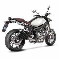 LeoVince - LeoVince GP Dual Full Exhaust: Yamaha XSR900