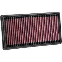 K&N - K&N High Flow Air Filter: BMW S1000RR '20+