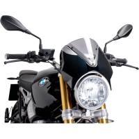 Puig - Puig Retrovision Windscreen: BMW R nineT