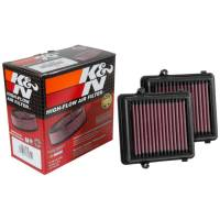 K&N - K&N Performance Air Filter: Honda Africa Twin '16-'19