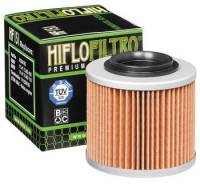 Hiflo - Hiflo Oil Filter: BMW G650X Challenge/Country, F650GS