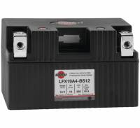 Electrical, Lighting & Gauges - Batteries and Spare Parts - Shorai - Shorai Lithium Iron LiFePO4 Battery: Honda Africa Twin '16-'19, Aprilia, KTM, Yamaha [Several Models]