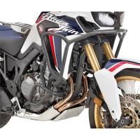 GIVI - Givi Black Upper Crash Bars: Honda CRF1000L