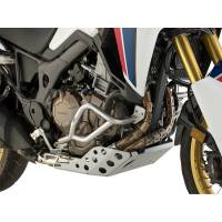 Parts - Protection - GIVI - GIVI Stainless Steel Lower Engine Guard: Honda Africa Twin CRF1000L