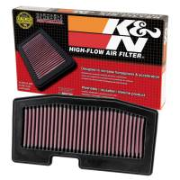 K&N - K&N High Performance Air Filter: Triumph Daytona 675/R '13-'19