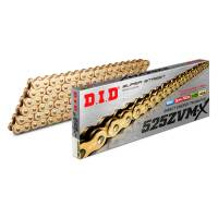 D.I.D - D.I.D ZVM-X 525 X-Ring Chain [120 Links] - Image 1
