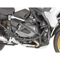 GIVI - Givi Black Lower Crash Bars: BMW R1250GS, R1250R