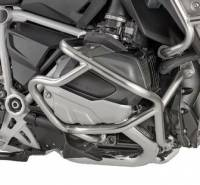GIVI - Givi Stainless Steel Lower Crash Bars: BMW R1250GS, R1250R