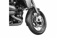 Body - Plastic - Puig - Puig Front Fender Extension Plus Black: BMW R1250GS / Adventure