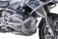 Puig - Puig Lower Grey Engine Guards: BMW R1200GS