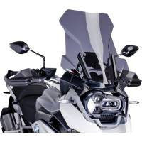 Puig - Puig Touring Windscreen: BMW R1200GS '13-'18